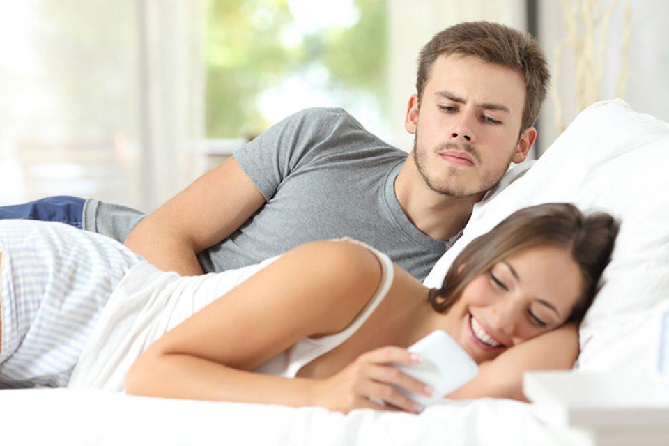 Resultado de imagen para parejas celos