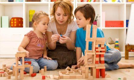 Madre: Estás Criando Hijos Más Felices?