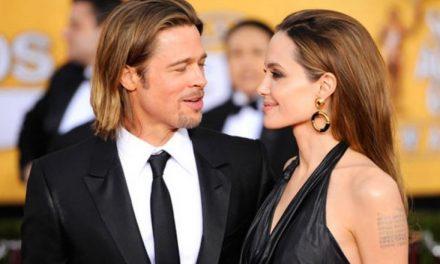 Brad Pitt Comparte una Lección de Amor