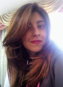 Natalí Rodriguez